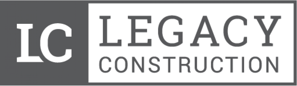 Legacy Construction Logo