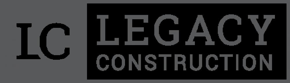 Legacy Construction Logo